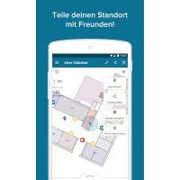 contagt – Maps, Guides & Navi
