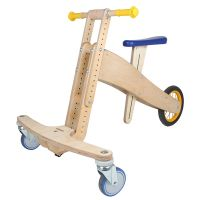 Pedalo Pedo-Bike XL Lauf-3-Rad