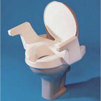 Sitzerhöhung Toilette, bis 190kg