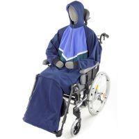 Rollstuhljacke Till