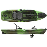 Native Watercraft Slayer 10 Propel Propeller Kajak