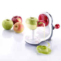Apfelschälmaschine Loop