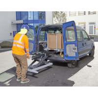 Xetto Transportwagen und Hebehilfe